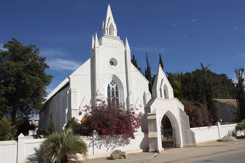 Flower-Church-Clanwilliam