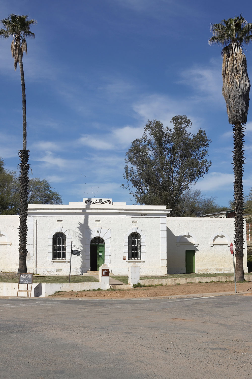 Old-Gaol-Museum-Clanwilliam