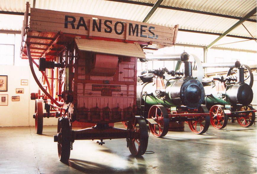 Wheat-Industry-Museum-Moorreesburg