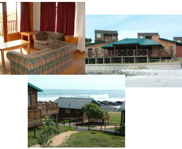 Ganzekraal Coastal Resort