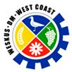 WCDM logo